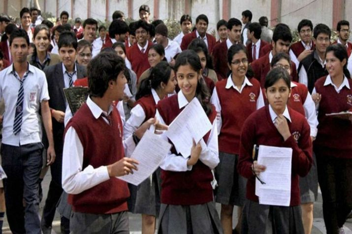 Jharkhand Board 10th Result Declared- India TV