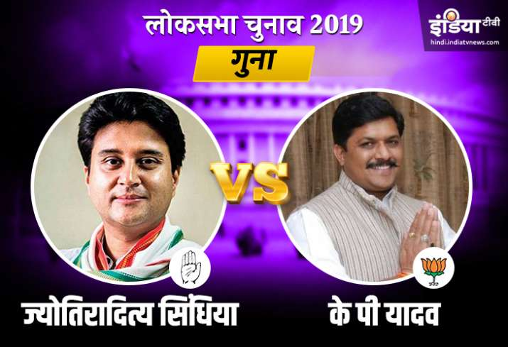Guna Election Result- India TV