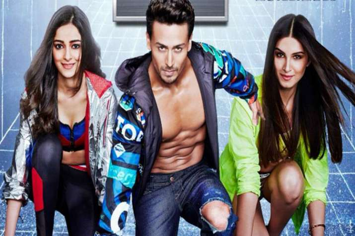 SOTY2 Box Office Collection Day 2- India TV