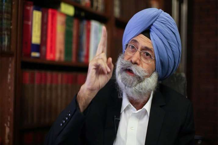 AAP has totally dumped 84 issue and doesn't even talk about it says H S Phoolka- India TV