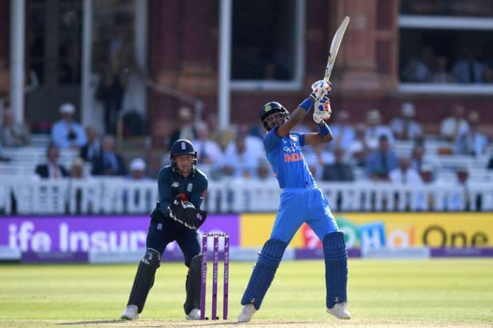 Virender Sehwag's big statement, said India does not have any talented AllRounder like Hardik Pandya- India TV