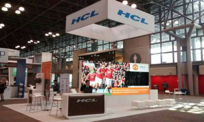 HCL Tech Q4 net up 14percent to Rs 2,550 cr- India TV Paisa