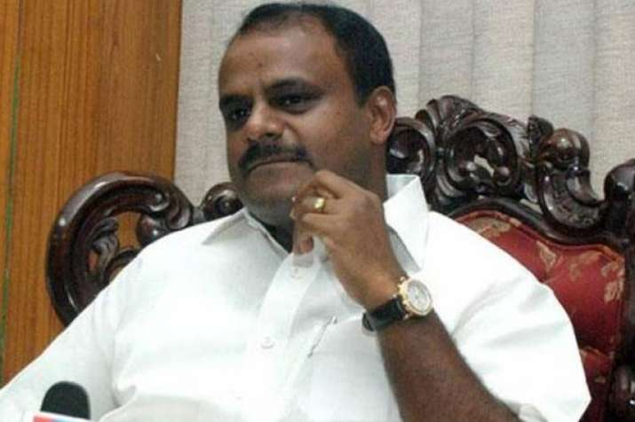 Karnataka chief minister HD Kumaraswamy cancels Delhi visit | PTI File- India TV