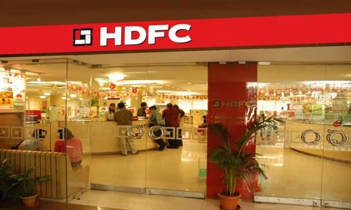 HDFC Q4 profits rises 27 pc to Rs 2,862 crore- India TV Paisa