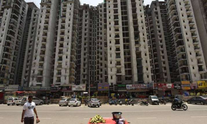 Builders to refund GST on cancellation of flats booked in FY19- India TV Paisa