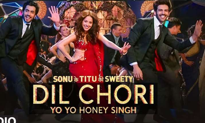 हनी सिंह- India TV