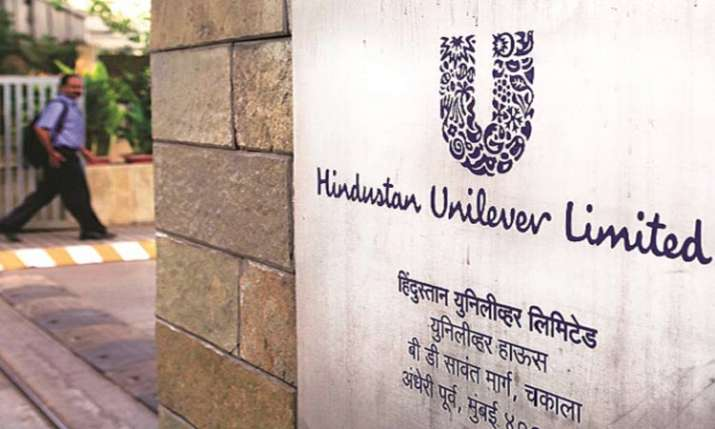 HUL Q4 net profit up 14percent on year to Rs 1,538- India TV Paisa