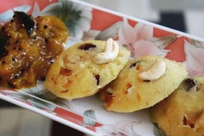 mango idli- India TV