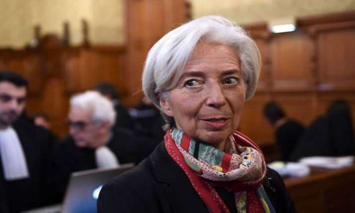 Tensions Between US, China Are Threat For World Economy, Says IMF Chief- India TV Paisa