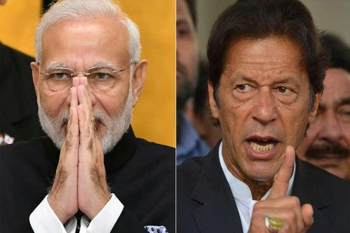 इमरान खान को मोदी के शपथ ग्रहण समारोह का न्योता नहीं मिलने पर यह बोला पाकिस्तान- India TV