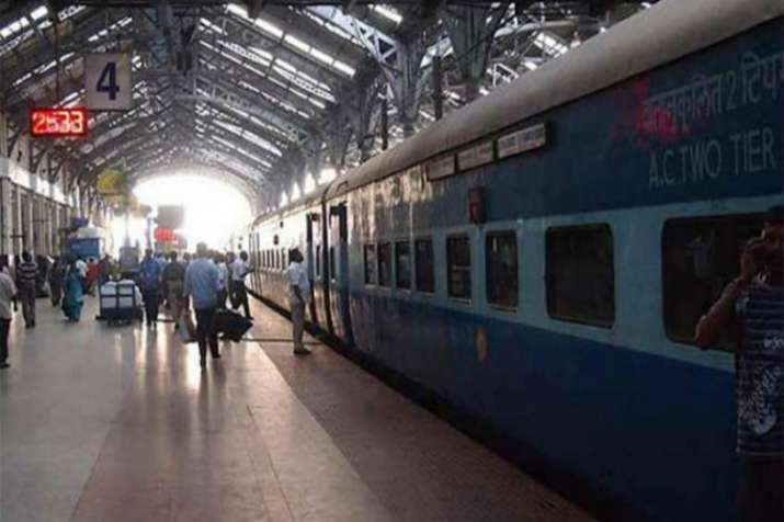 indian railway cancel more than 50 trains- India TV Paisa