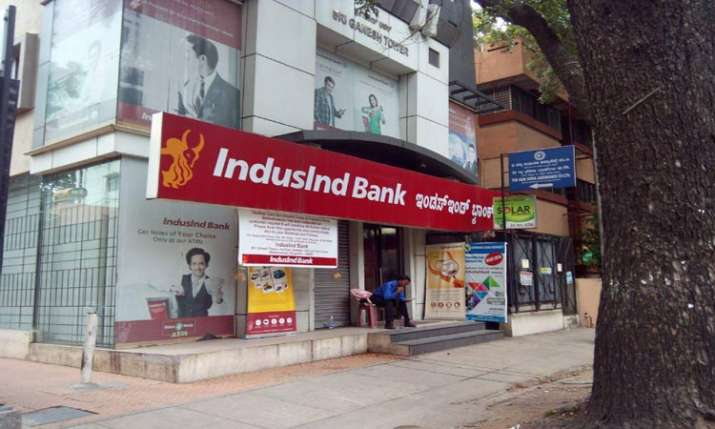 IndusInd Bank Q4 profit plunges over 62 pc to Rs 360 cr- India TV Paisa