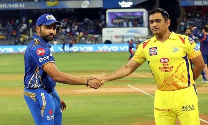 आईपीएल 2019 मुंबई जीत
