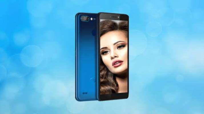 itel launches A46 budget smartphone in India - India TV Paisa