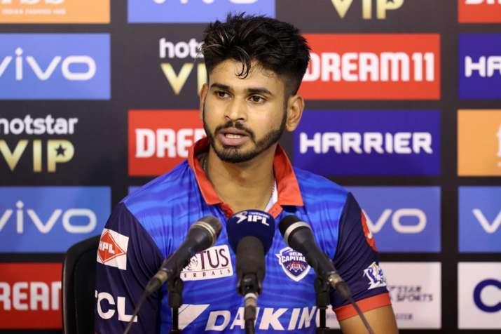 दोनों टीमों को खलेगी अहम खिलाड़ियों की कमी, मुकाबला बराबरी का: श्रेयस अय्यर- India TV