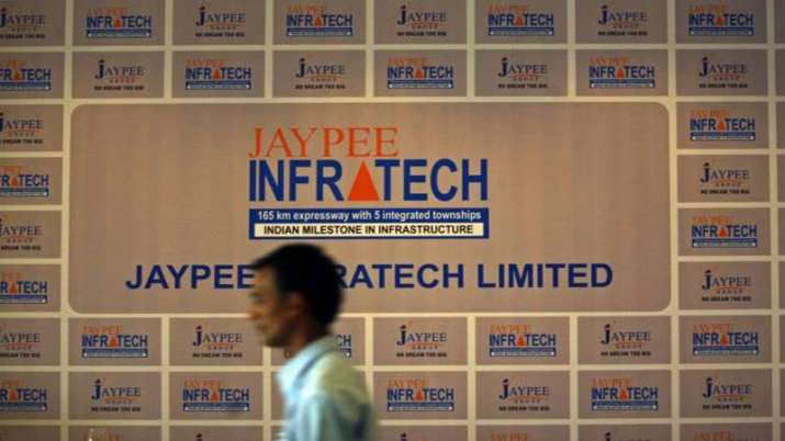 NCLAT annuls creditors' voting on NBCC's bid for Jaypee Infratech- India TV Paisa