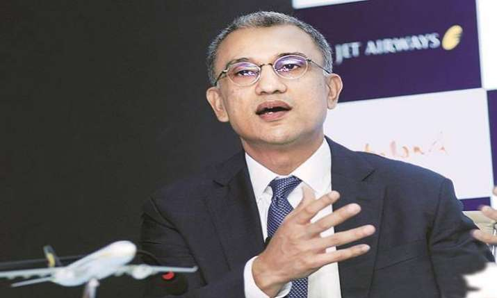 Jet Airways CEO Vinay Dube quits- India TV Paisa