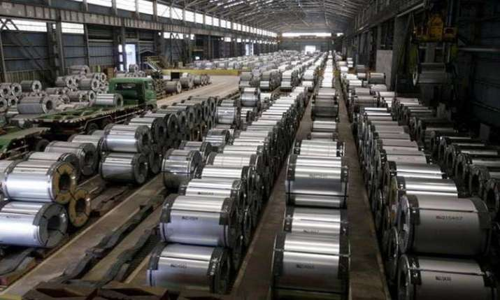 Jindal Stainless Q4 profit plunges 72 pc to Rs 32 crore- India TV Paisa