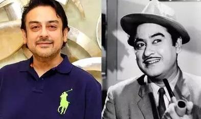 अदनान सामी- India TV