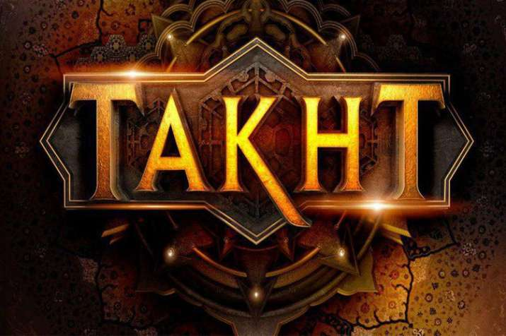 Takht Movie- India TV