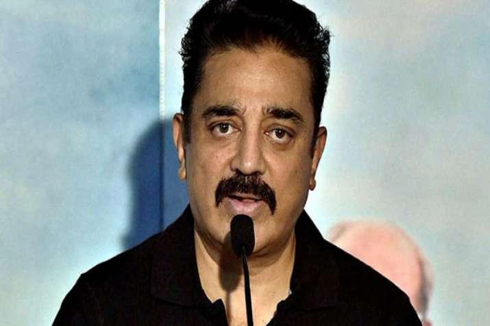 Kamal Haasan- India TV
