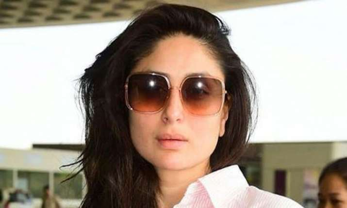 Kareena Kapoor Khan- India TV