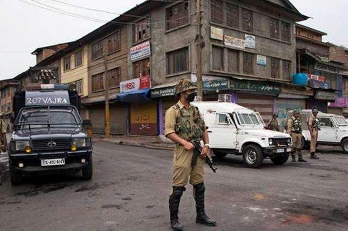 नागरिकों के मारे जाने के विरोध में अलगाववादियों का बंद का आह्वान- India TV