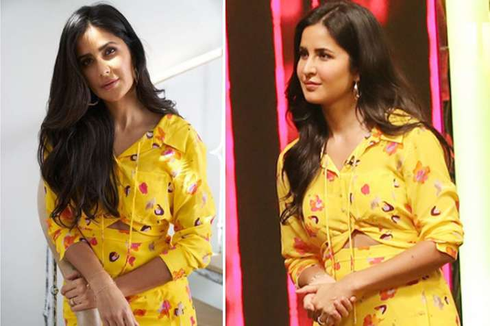 Katrina kaif, bharat- India TV