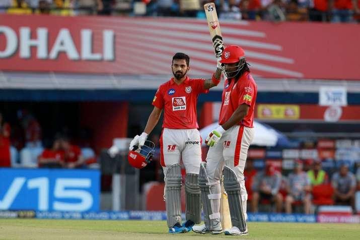IPL 2019, KXIP vs CSK: डुप्लेसिस (96) पर भारी पड़े केएल राहुल (71), पंजाब ने चेन्नई को 6 विकेट से हर- India TV