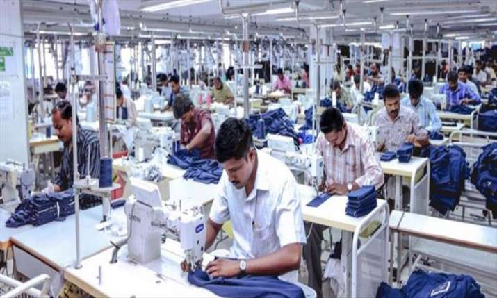 Knitwear exports from Tirupur to clock Rs 30,000 Cr in FY20- India TV Paisa