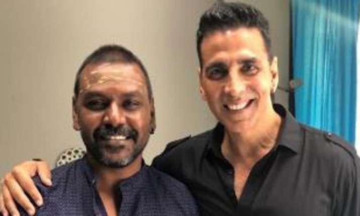 Raghava Lawrence has stepped down as director for Akshay Kumar starrer Laaxmi Bomb- India TV