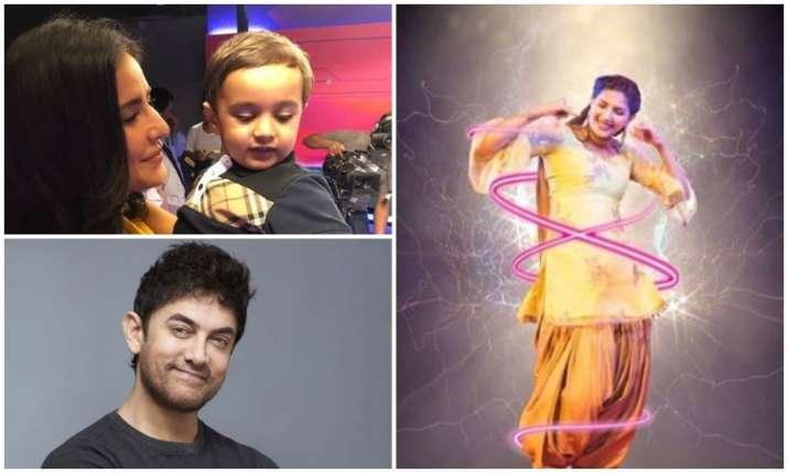 Latest bollywood News May 14- India TV