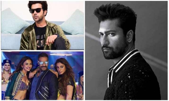 Latest Bollywood News May 16- India TV