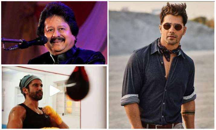 Latest Bollywood News May 17- India TV