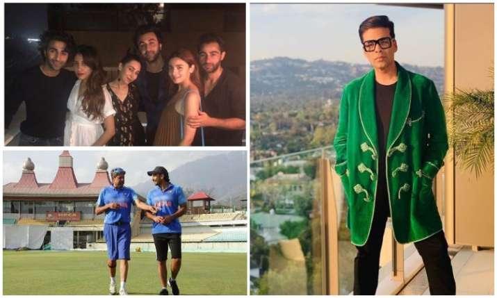Latest Bollywood News May 25- India TV
