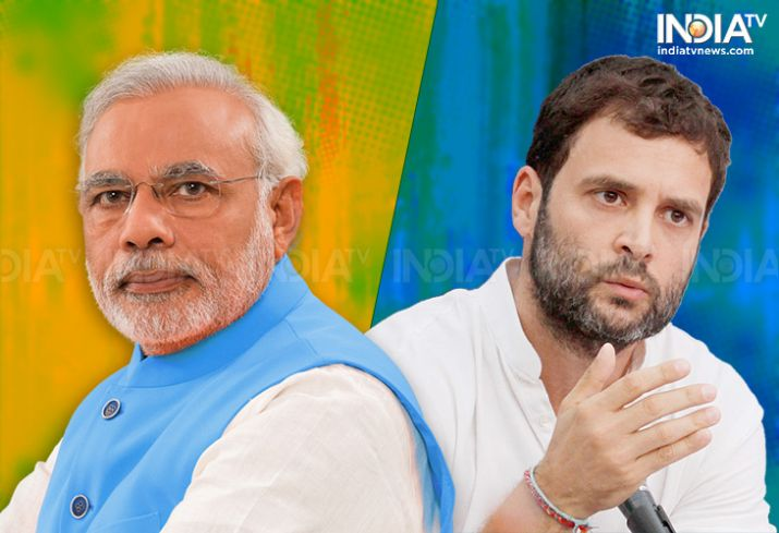 Exit poll for Uttar Pradesh Lok Sabha Seats- India TV