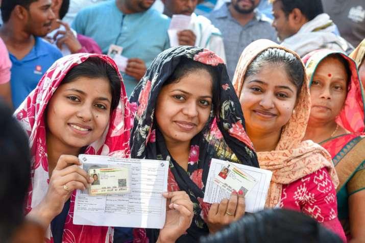 67.11 per cent: Highest ever Lok Sabha voter turnout in 2019- India TV