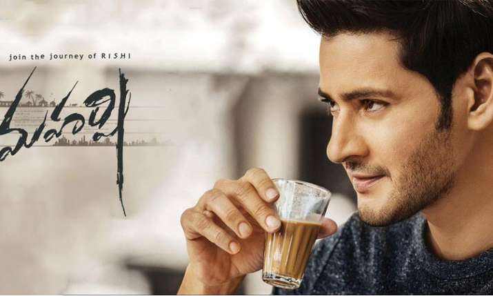 Maharshi- India TV