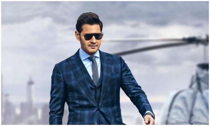 Mahesh Babu- India TV