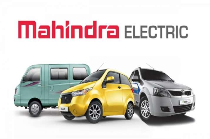 mahindra electric vehicle- India TV Paisa