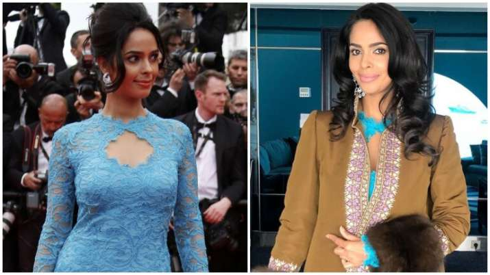 Mallika sherawat, cannes 2019- India TV