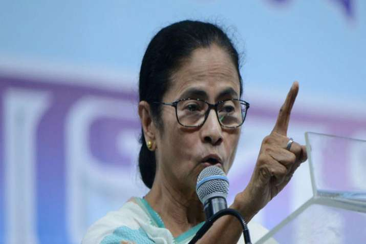 Mamata Banerjee asks voters not to give a single vote for PM Modi- India TV