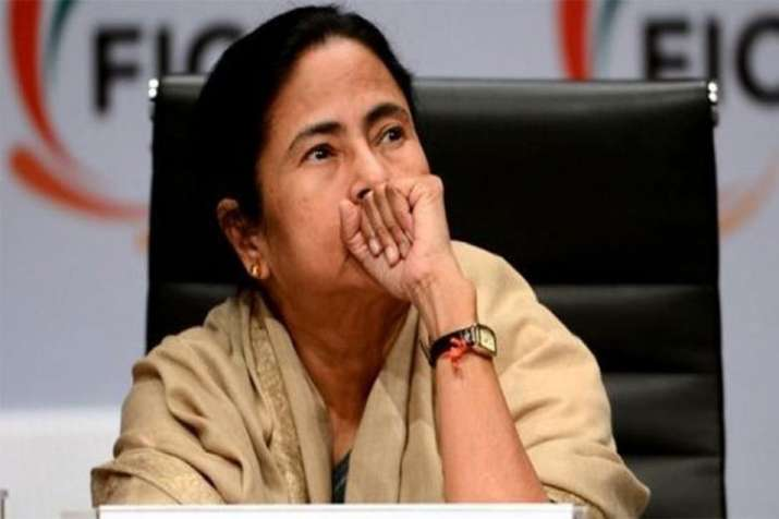 West Bengal Chief Minister Mamata Banerjee reshuffles state cabinet- India TV
