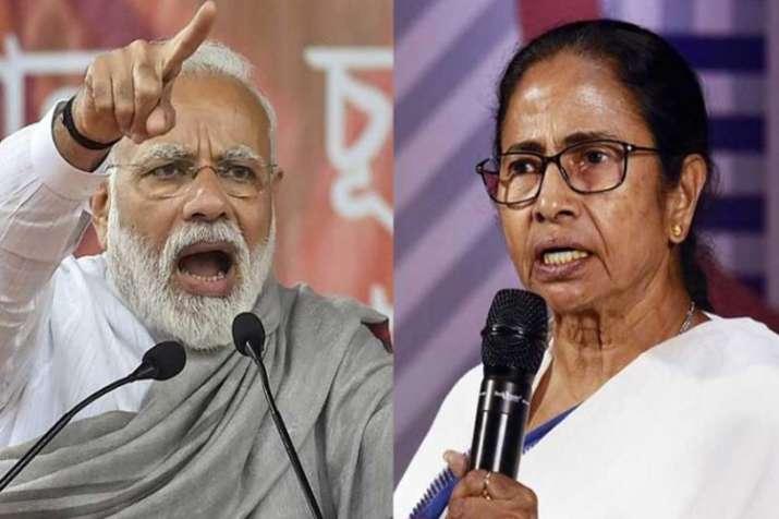 EXCLUSIVE: बंगाल में केसरिया क्रांति? दीदी के गढ़ ने राज़ खोला, ममता का तख्त डोला- India TV
