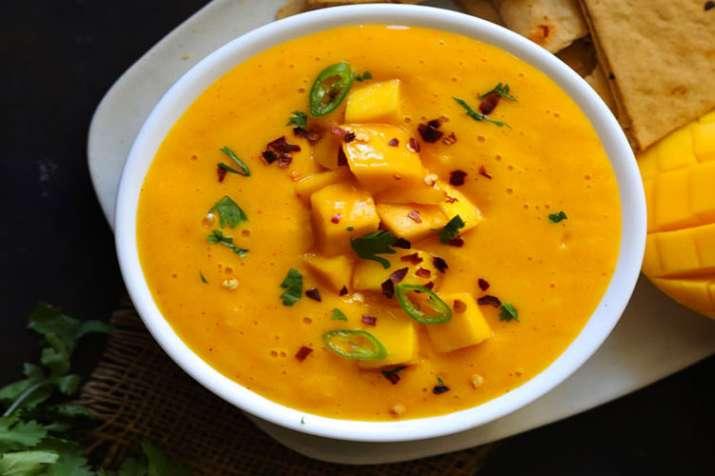 Spicy Mango Dip- India TV