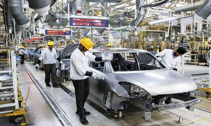 Maruti Suzuki to invest Rs 24 cr on solar plant at Gurugram facility- India TV Paisa