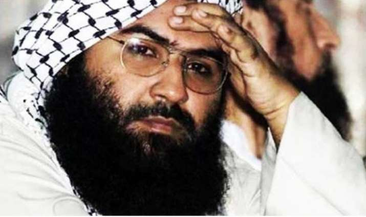 Masood Azhar declared global terrorist by United Nation- India TV