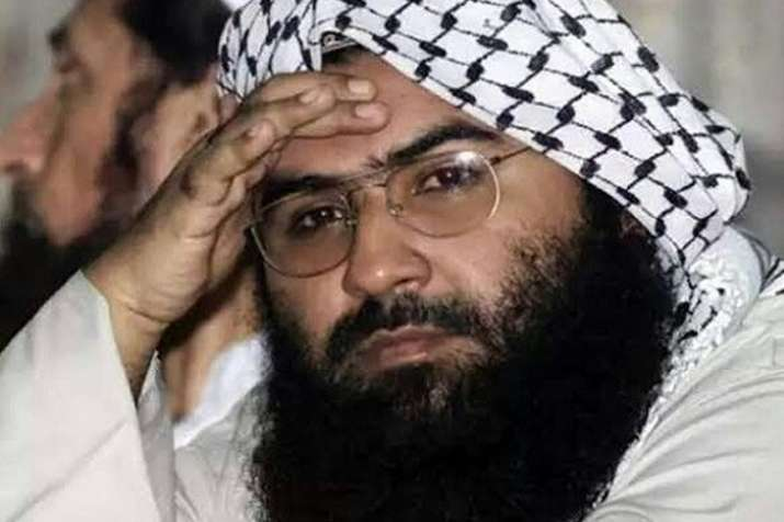 पाकिस्तान ने मसूद अजहर की संपत्तियां सील करने, उस पर यात्रा प्रतिबंध लगाने का दिया आदेश - India TV