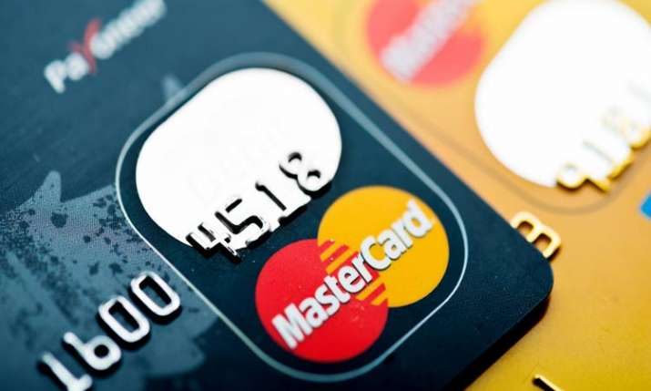 Mastercard commits $1 bn investment in India in next 5 yrs- India TV Paisa