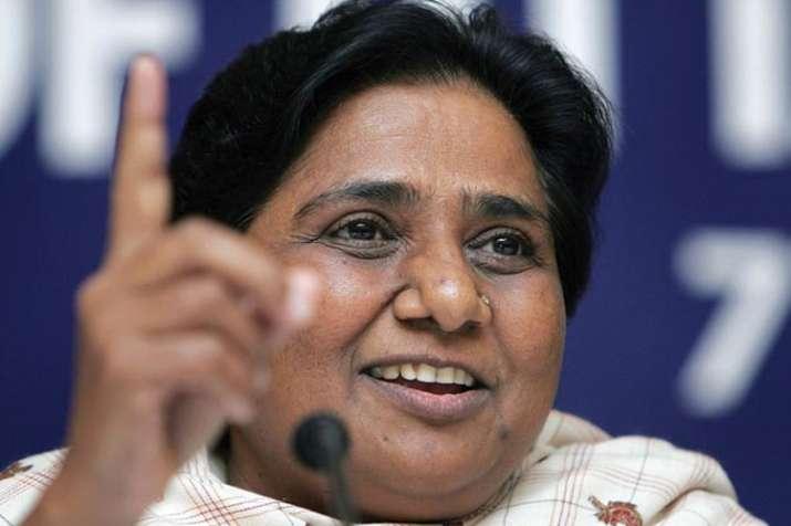 बसपा लोकसभा चुनाव में हार के बाद मंथन के मूड में नहीं!- India TV